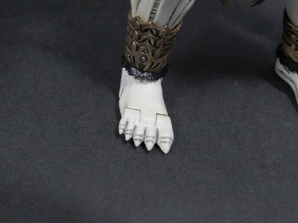 S.H.フィギュアーツ ン・ダグバ・ゼバ 真骨彫製法 レビュー
