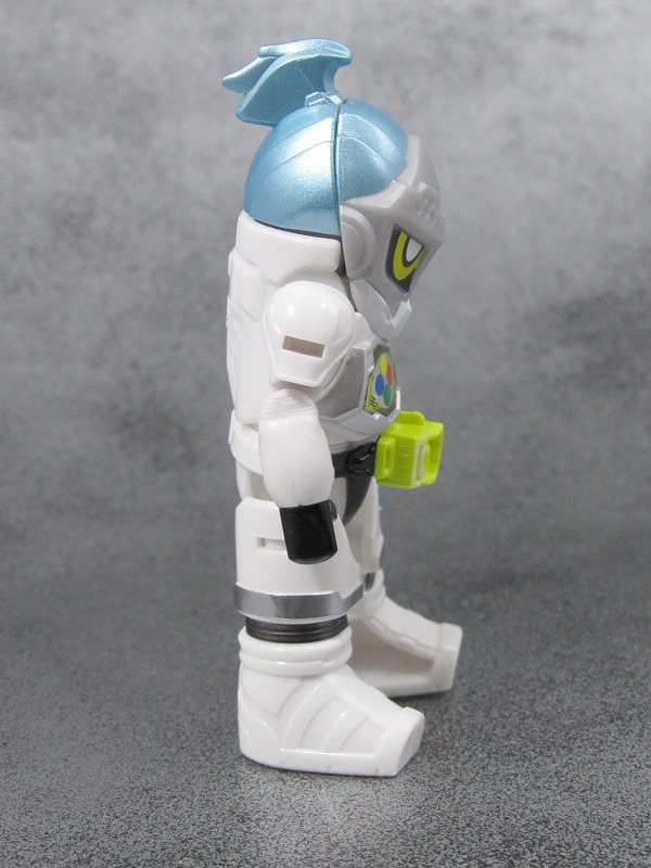 装動 仮面ライダーエグゼイド STAGE1 レベル1 ブレイブ レビュー