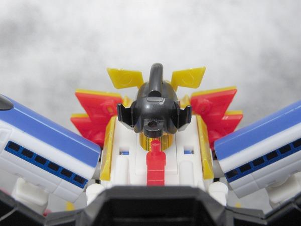 スーパーミニプラ ガオガイガー レビュー