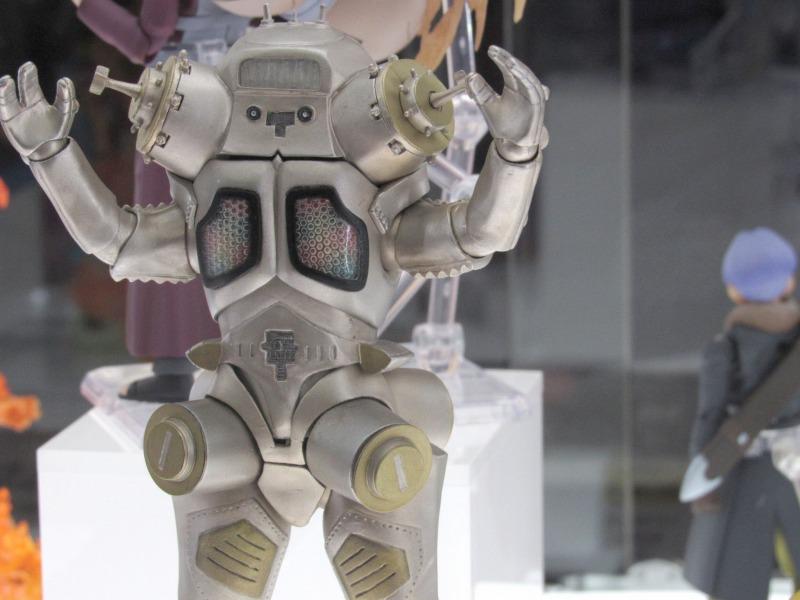 AKIBAショールーム レポート 仮面ライダーダークドライブ ウルトラマンオーブ レビュー