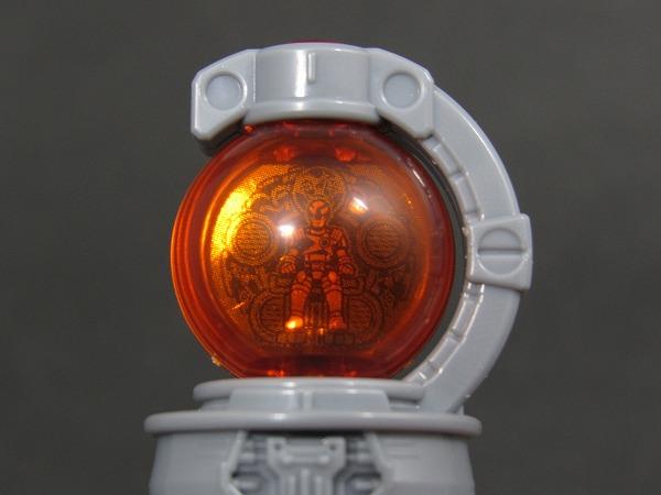 ミニプラ キュウレンオー キュータマ合体シリーズ02 レビュー