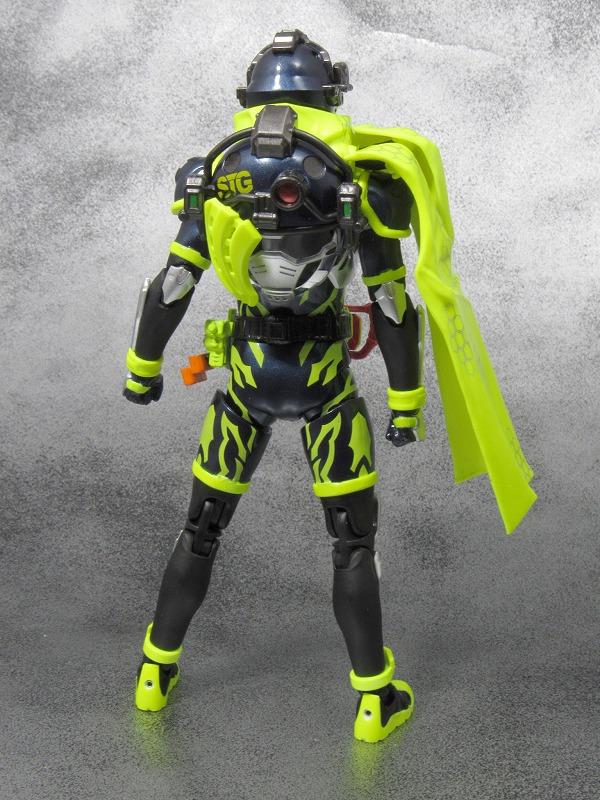 S.H.フィギュアーツ 仮面ライダースナイプ シューティングゲーマーレベル2 マイティアクションXビギニングセット レビュー レビュー