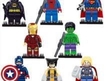 レゴに偽物があるなんて知らなかったよ・・・。