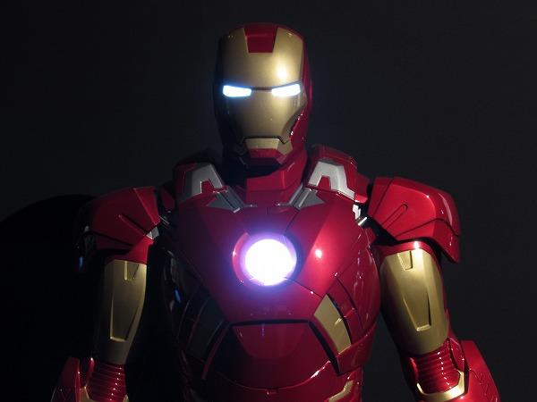 『マーベル展 時代が創造しヒーローの世界』レポート