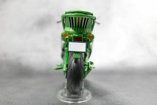 S.H.フィギュアーツ ハードボイルダー 仮面ライダーW レビュー レビュー