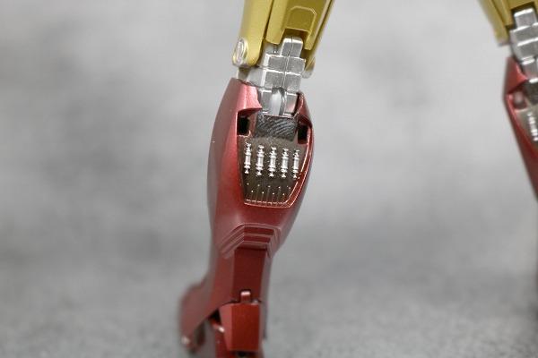 S.H.フィギュアーツ アイアンマン マーク6 IRONMAN レビュー