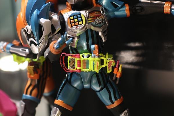 S.H.フィギュアーツ 仮面ライダーエグゼイド ダブルアクションゲーマー レベルXX