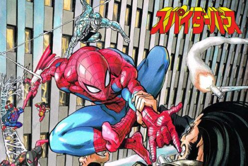実写『ヴェノム』はMCU版スパイダーマンと世界観を共有しない模様。トム・ホランドが否定。