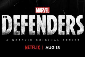 Netflix『ディフェンダーズ』の新たなトレーラーがツイッター限定で公開!