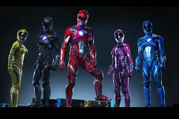 『パワーレンジャー』のRJ・サイラーが二代目スパイダーマン役を熱望!初の黒人スパイダーマンが映画に登場か?