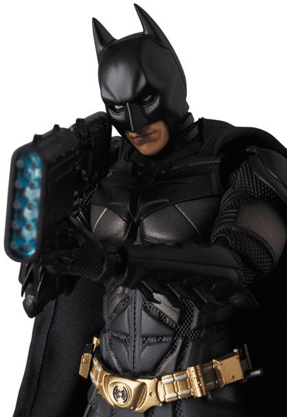 MAFEX バットマン Ver3.0 ダークナイト ライジング
