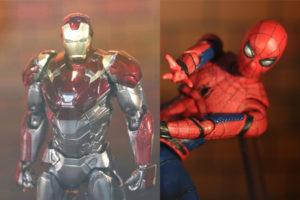 『スパイダーマン:ホームカミング』続編にアイアンマンは登場しない模様。別のヒーローが登場か?