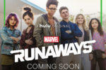 Huluのマーベルドラマ『ランナウェイズ』はNetflixの『デアデビル』などと世界観を共有することが判明!