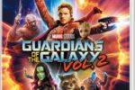 『ガーディアンズ・オブ・ギャラクシー:リミックス』のMovieNEX、Blu-Rayの予約が開始!9/6に発売!