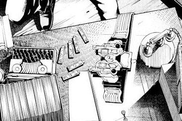 仮面ライダーW公式漫画『風都探偵』のダブルドライバーやお馴染みキャラのイラストが公開!
