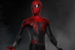 不採用になった『スパイダーマン:ホームカミング』のスパイダースーツのコンセプトアートが公開!