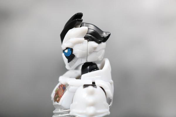 装動 仮面ライダーエグゼイド STAGE9 仮面ライダーエグゼイド ムテキゲーマー ポッピー タドルレガシー レベル0 レビュー