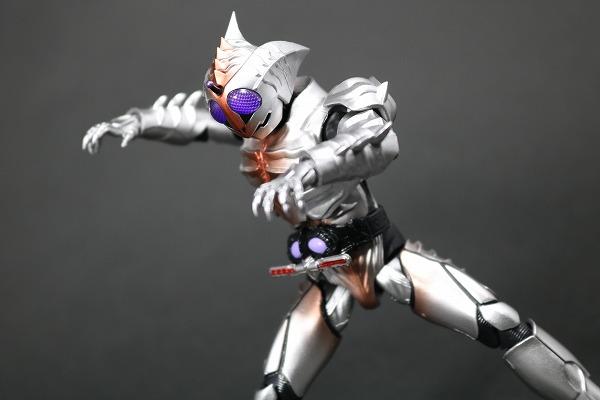 S.H.フィギュアーツ 仮面ライダーアマゾンシグマ レビュー