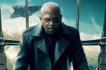 ニック・フューリーは『アベンジャーズ3・4』に登場しないことが確定!サミュエル・L・ジャクソンが明かす。