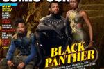 EW誌SDCC特別号で『ブラックパンサー』が表紙に登場!公式サイトでは複数のスチル写真も公開!