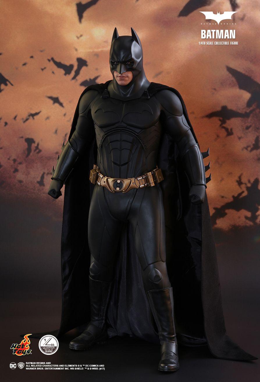 ホットトイズ バットマンビギンズ バットマン ダークナイト ジョーカー