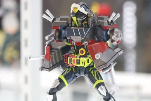 【参考出品】S.H.フィギュアーツ 仮面ライダースナイプ バンバンシミュレーションゲーマー レベル50