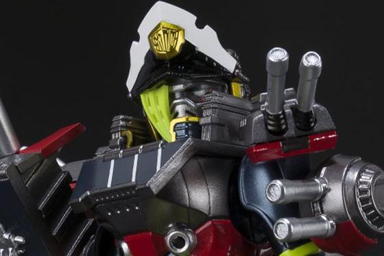 【予約】S.H.フィギュアーツ 仮面ライダースナイプ バンバンシミュレーションゲーマーレベル50 プレバンに登場!