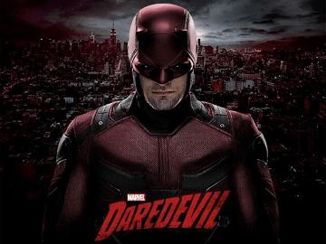 『デアデビル』シーズン3に黒いスーツが再登場!撮影現場が目撃される!