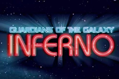 『ガーディアンズ・オブ・ギャラクシー:リミックス』のED楽曲のMVが公開!キャストや監督が大真面目におふざけ!