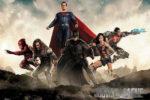 『ジャスティスリーグ』の新ポスターが公開!スーパーマンの姿も!