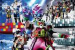 『劇場版仮面ライダーエグゼイド トゥルーエンディング』のDVD/BDが2018年1月10日発売!