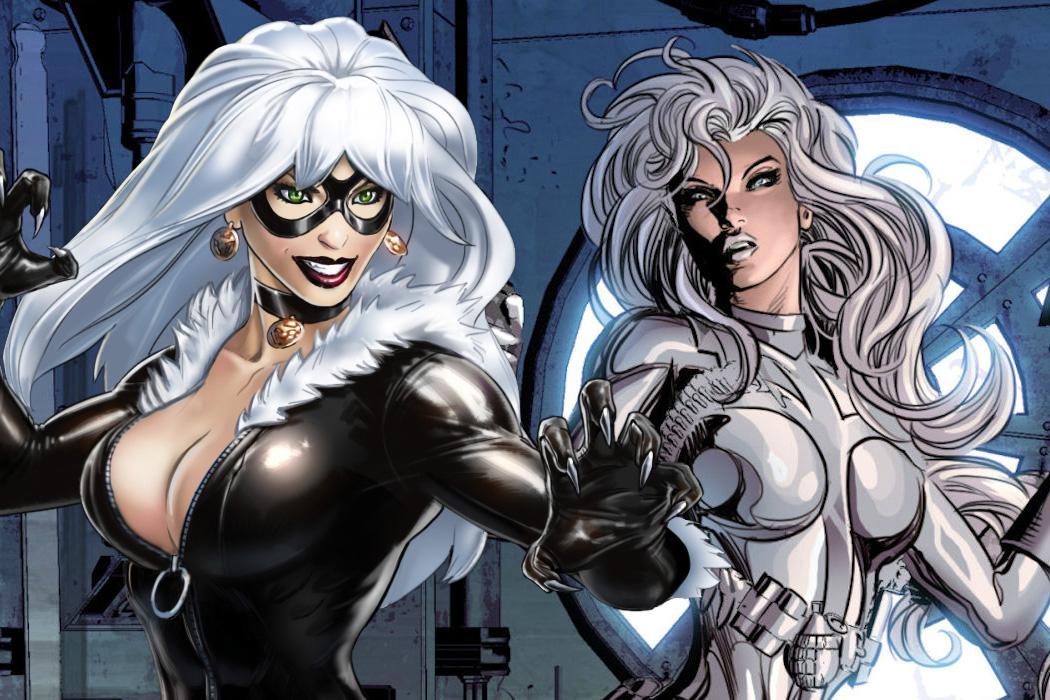 スパイダーマンのスピンオフ『シルバー&ブラック』の全米公開日が2019年2月8日決定!
