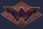 『ワンダーウーマン2』の最新ロゴが判明か?新たなロゴがプリントされたTシャツが発売!