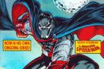 スパイダーマンスピンオフ作品『ナイトウォッチ』が映画化か?