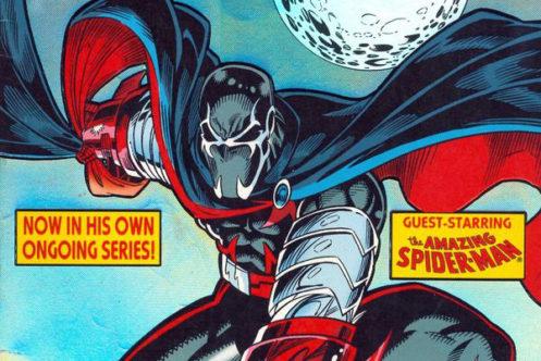 スパイダーマンスピンオフ作品『ナイトウォッチ』に『ルークケイジ』の脚本家が就任か?