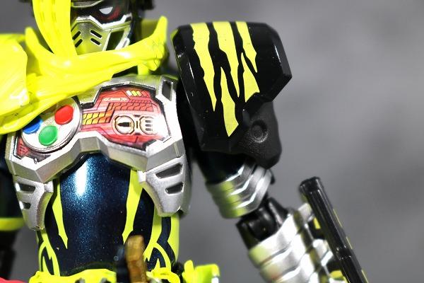 S.H.フィギュアーツ 仮面ライダースナイプ ハンターシューティングゲーマー レベル5 レビュー