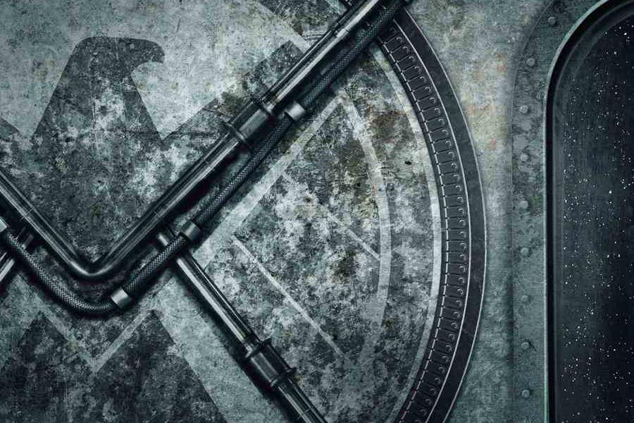 『エージェント・オブ・シールド』シーズン5のポスターが公開!今回は宇宙が関連か?