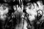 『デッドプール2』からケーブルのモノクロ写真が公開!