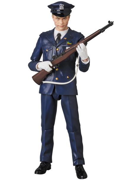 MAFEX ジョーカー(Cop Ver.)