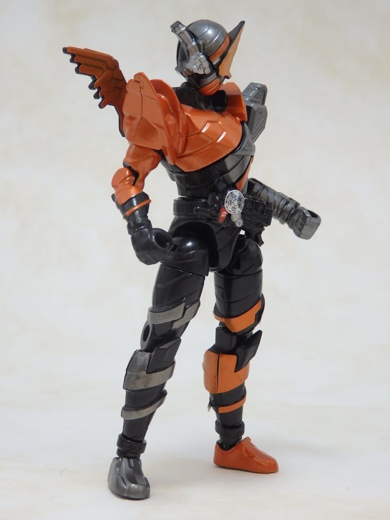 創動 仮面ライダービルド ホークガトリング