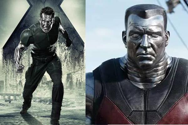 コロッサスが2人なるのか?『X-MEN ダークフェニックス』に初代コロッサス役ダニエル・クドモアの出演情報!