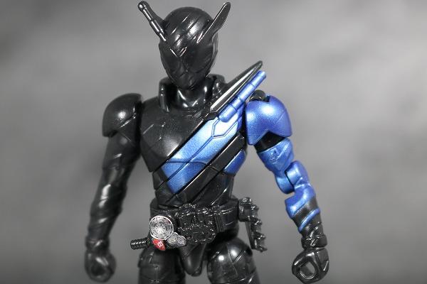 創動 仮面ライダービルド BUILD1 レビュー