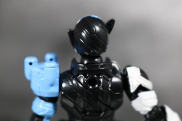 創動 仮面ライダービルド BUILD2 ロケットパンダ レビュー