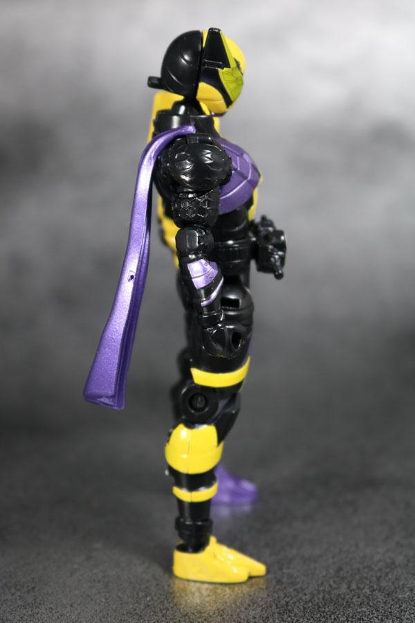 創動 仮面ライダービルド BUILD2 ニンニンコミック レビュー