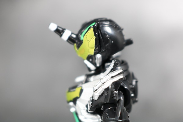 創動 仮面ライダービルド BUILD2 ナイトローグ レビュー