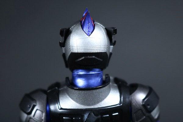 S.H.フィギュアーツ 仮面ライダーアマゾンネオ Amazon限定版 レビュー 全身