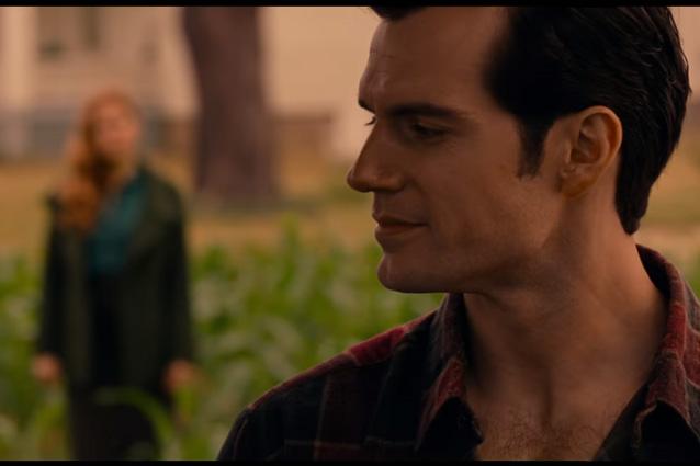 『ジャスティスリーグ』の最新予告公開!スーパーマンは帰ってきたのか?