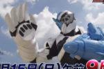 『仮面ライダービルド』第7話予告!ついに北都へ!ロケットパンダも登場!