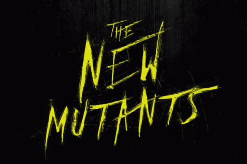『ニューミュータンツ』の予告動画公開!僕らのX-NENがホラー映画に!