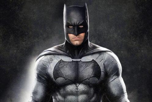 【更新】『フラッシュ』、撮影現場でバットマンのバイクが目撃 ー ベンアフバッツの新ビークルか?